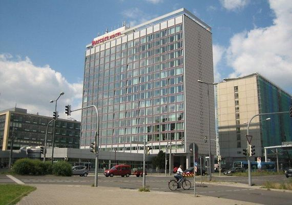 Mercure hotel newa dresden for Mercure dresden